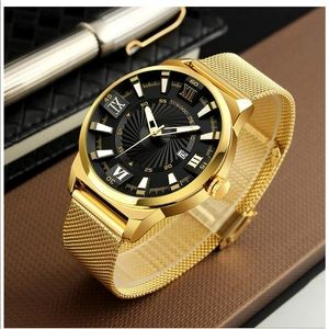 Quartz Watch, Mens Watch